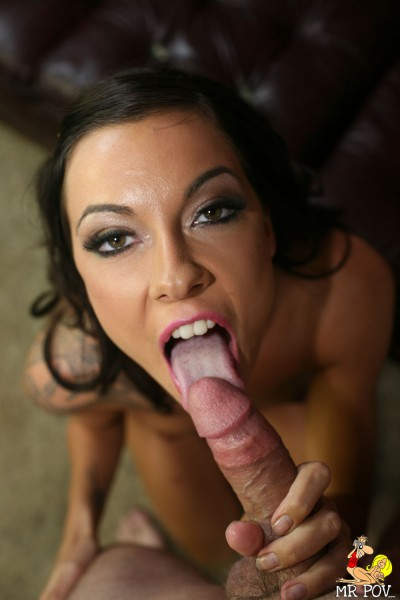 Chayse Evans Licking
